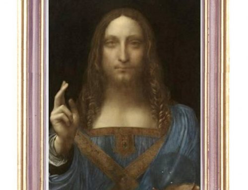 World's most expensive painting heads to Abu Dhabi