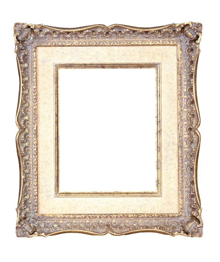 Chippendale Picture Frame