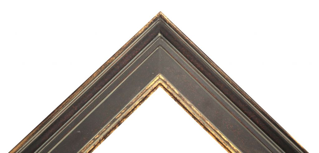 Florentine Picture Frame