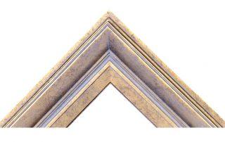 Bespoke Picture Frame Manufacturer Of Ornate Gilded And Gold Leaf