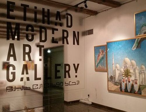 Must See Art Galleries in United Arab Emirates – Abu Dhabi