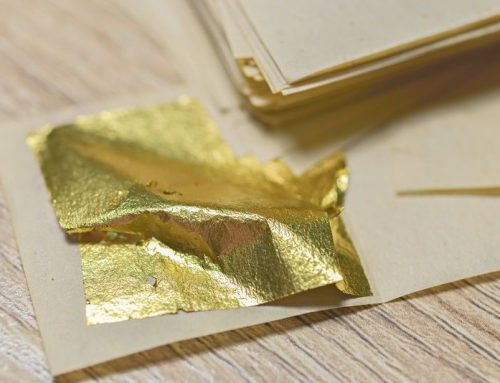 Gold Leaf Manufacturing:  A Highly Skilled Process