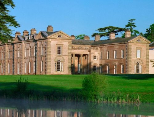Compton Verney House and Gallery