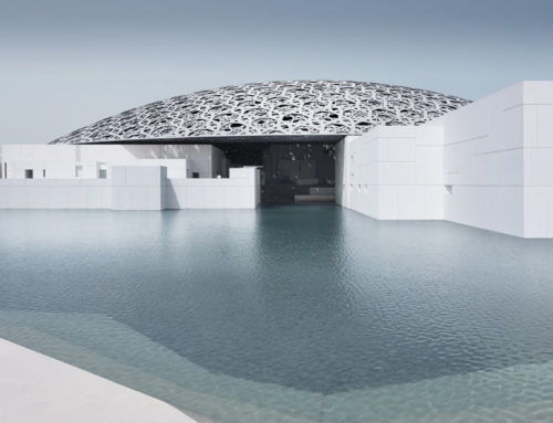 The Louvre, Abu Dhabi
