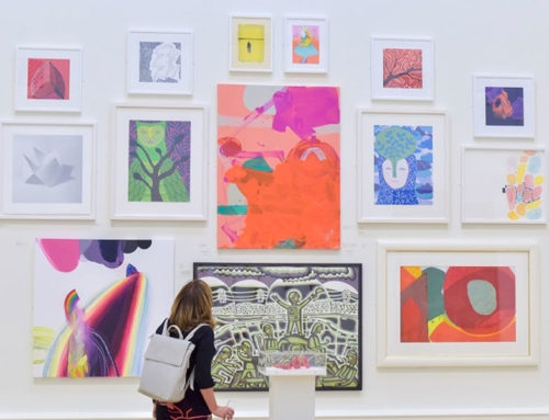 Top 5 Art Galleries in Scotland