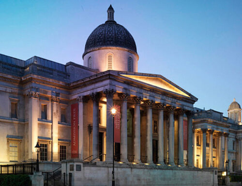 National Gallery London Virtual Tours