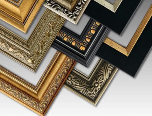 What Makes An Attractive Picture Frame