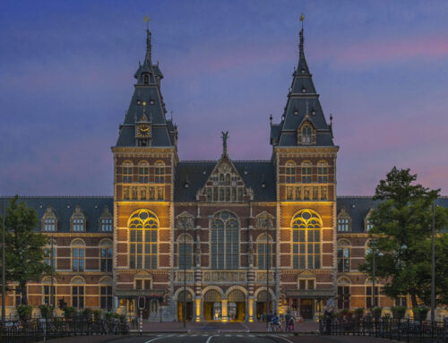Top 5 Art Galleries In Amsterdam
